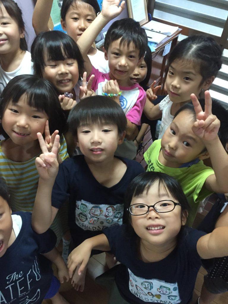 ~~♪楽しい楽しい夏休み♪この夏はチャイスタ☆で最高!!~~  2018年度も若干名夏休み利用児童を募集いたします!!!