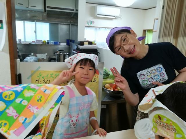 『なんか幸せな気分!!』・・・夏休み最後の昼ごはんを作って食べようDay・・・【ミネストローネ&オープンサンド編】