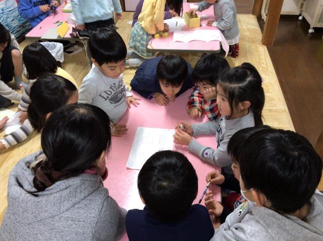 チャイスタ☆クリスマス準備中–今日は一年生をフィーチャー!!–